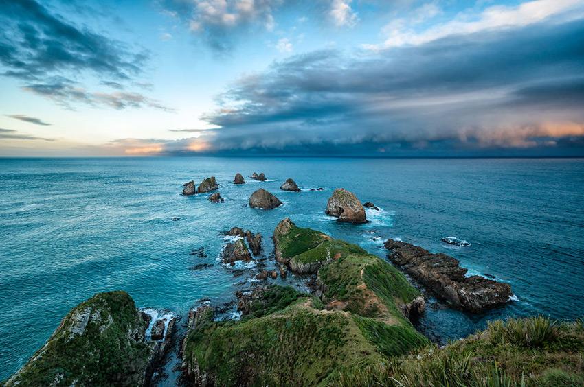 28 sorprendentes paisajes del Sur de Nueva Zelanda