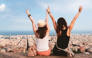 10 sitios imprescindibles en Barcelona que no te puedes perder