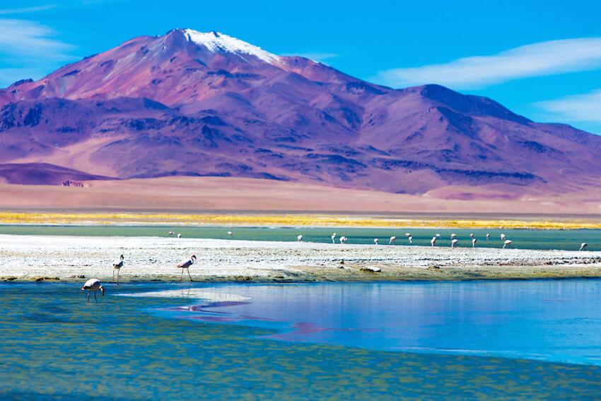 14 Paisajes De Chile Que Te Enamorarán Parte 12 Rock The