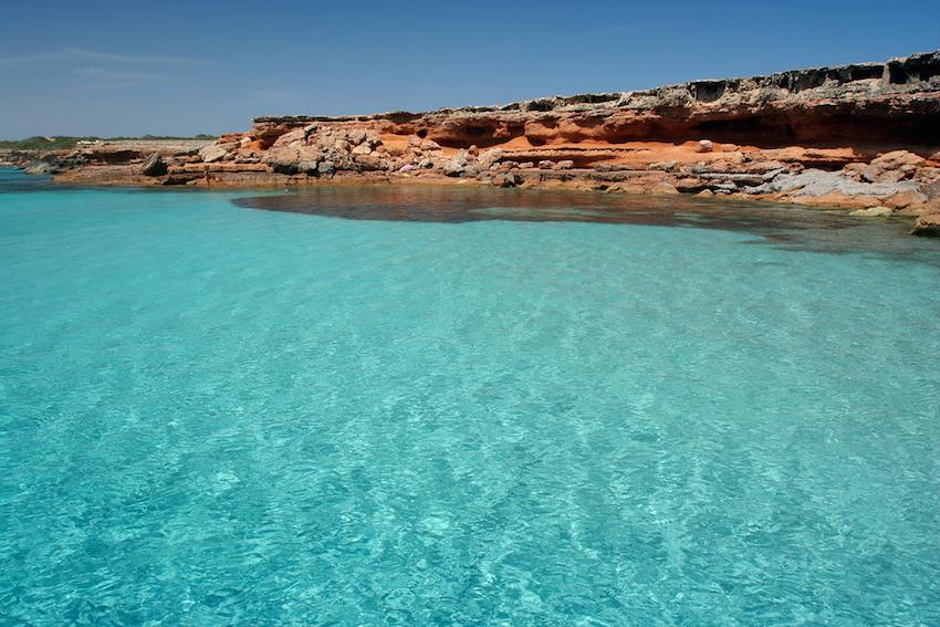 9 Playas en Formentera que te enamorarán