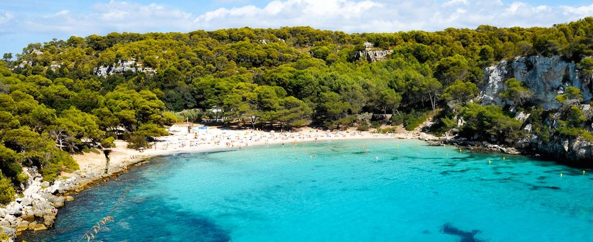 playas espana virgenes