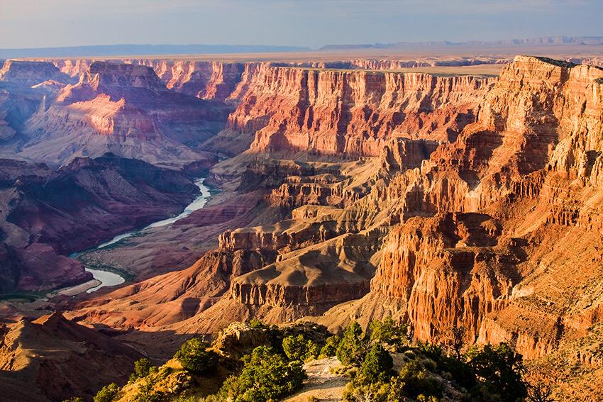 10 paisajes naturales en Estados Unidos que no puedes perderte