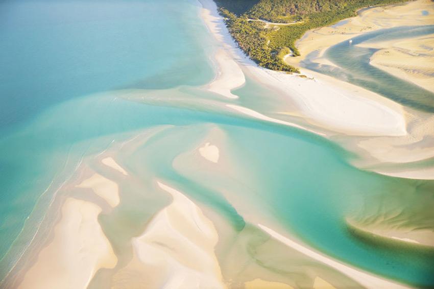 Imprescindible en Australia: la Gran Barrera de Coral