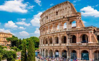 5 destinos de película en Roma que tienes que ver en tu viaje