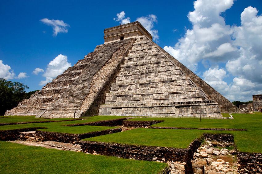 4 Estados mexicanos que no puedes perderte