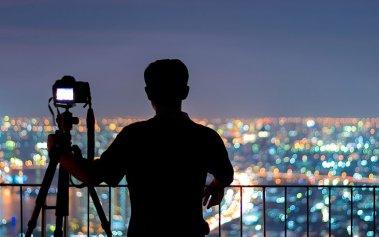 10 destinos urbanos para los amantes de la fotografía