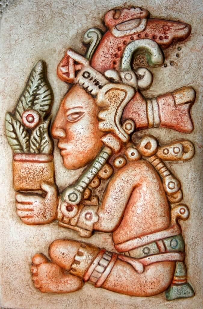 10 curiosidades sobre los mayas que debes saber rock the for Las construcciones de los mayas