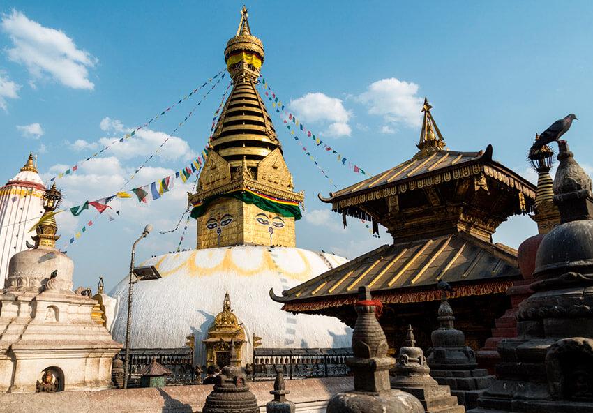 10 experiencias en Nepal que querrás vivir