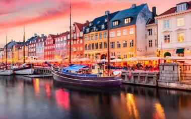 Copenhague: la ciudad más feliz del mundo