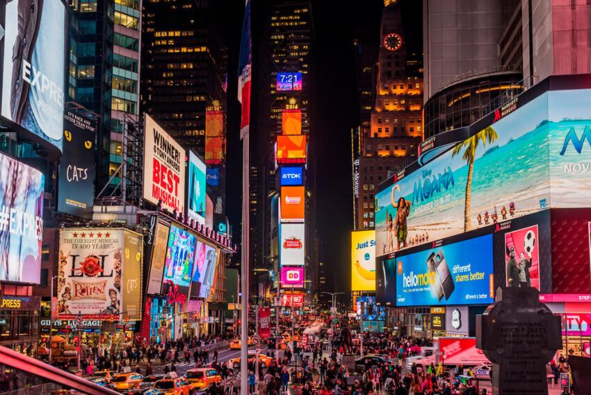 12 planes que debes hacer en Nueva York