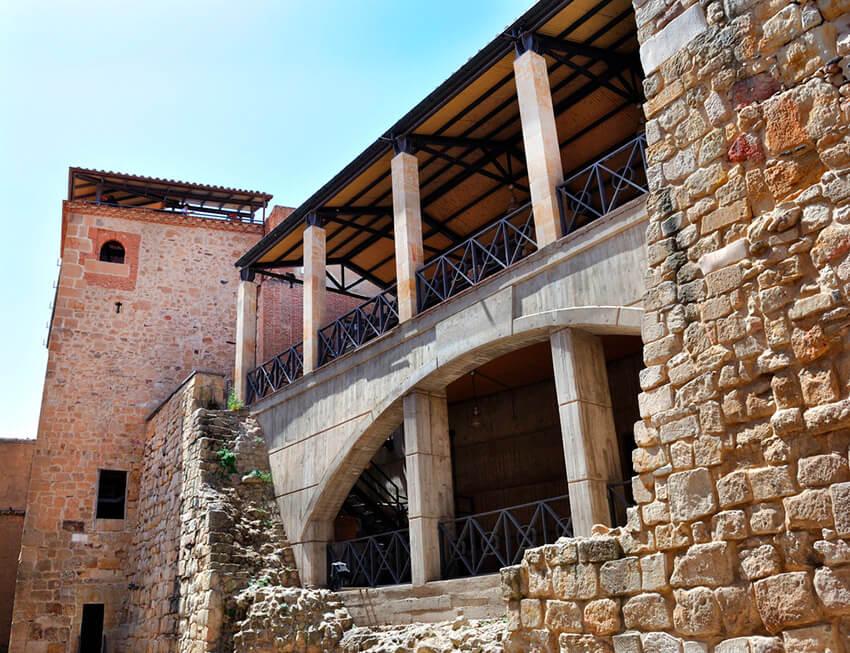 5 lugares en España con leyendas mágicas