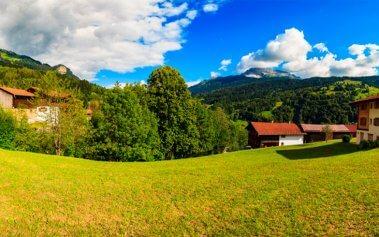 6 planes que hacer en Lauterbrunnen para romper con la rutina