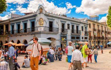 8 lugares en Oaxaca que no debes perderte en tu visita
