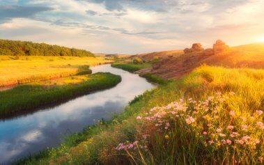 7 destinos rurales en Europa que debes visitar