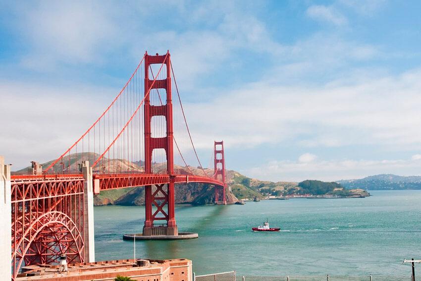 10 ciudades que son escenario de película