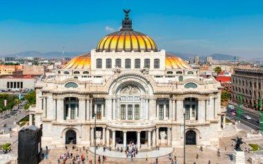 Cómo disfrutar un fin de semana en Ciudad de México