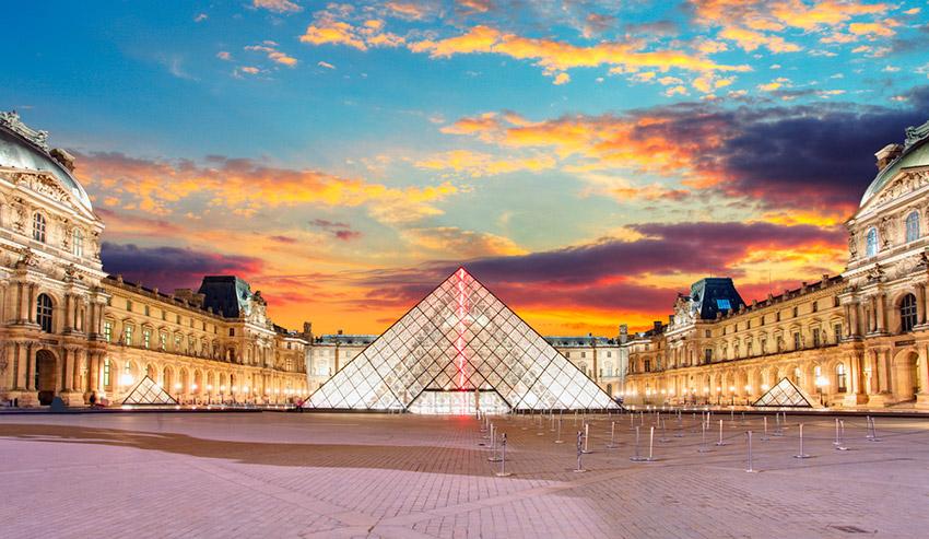 7 cosas que puedes hacer gratis en París