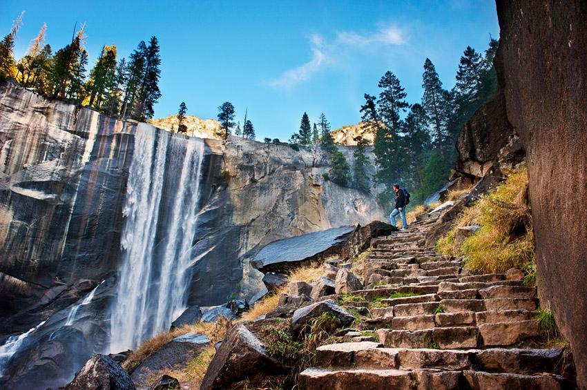 12 parques de Estados Unidos que debes visitar