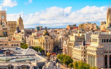10 cosas que puedes hacer en Madrid en verano