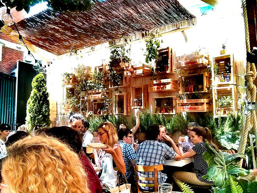 Descubre el verano en Madrid