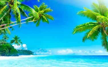 Los 5 paraísos menos visitados del mundo