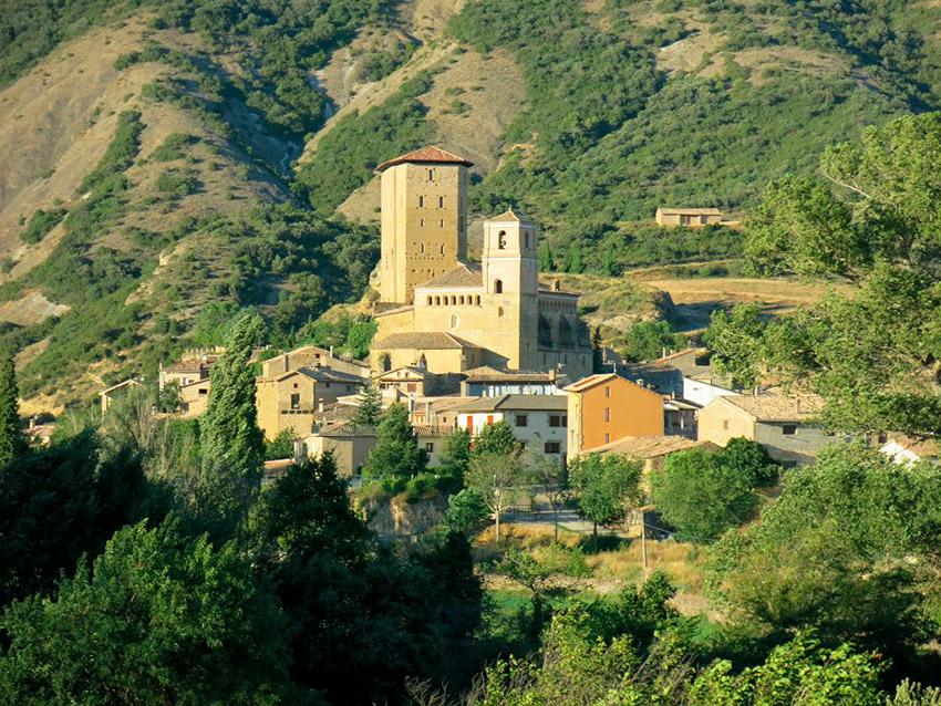 Visita los pueblos más pequeños de España