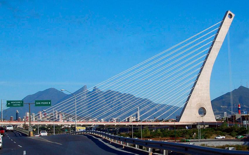 8 puentes de México que son auténticas obras de ingeniería — Rock ...