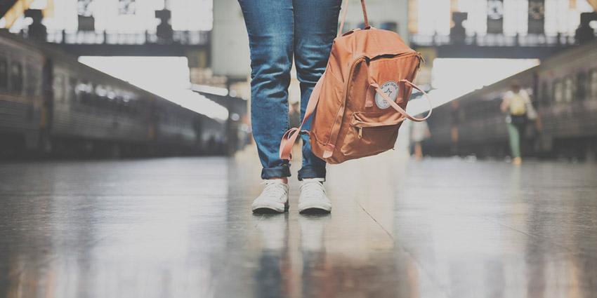 Cómo evitar que te roben en tu primer viaje