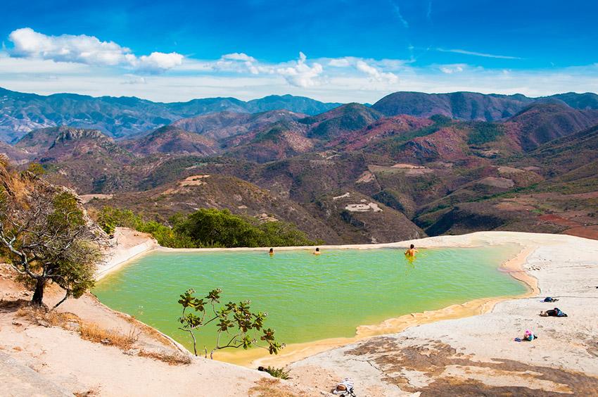10 destinos de México que no puedes perderte en Semana Santa