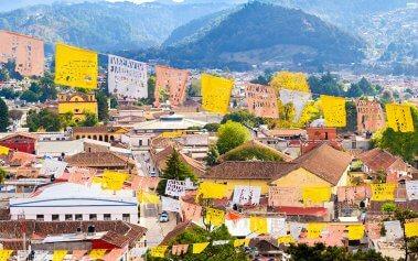 3 Ciudades Creativas por la UNESCO en México