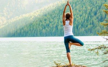 Emerge Festival, una cita para los amantes del yoga en Canadá