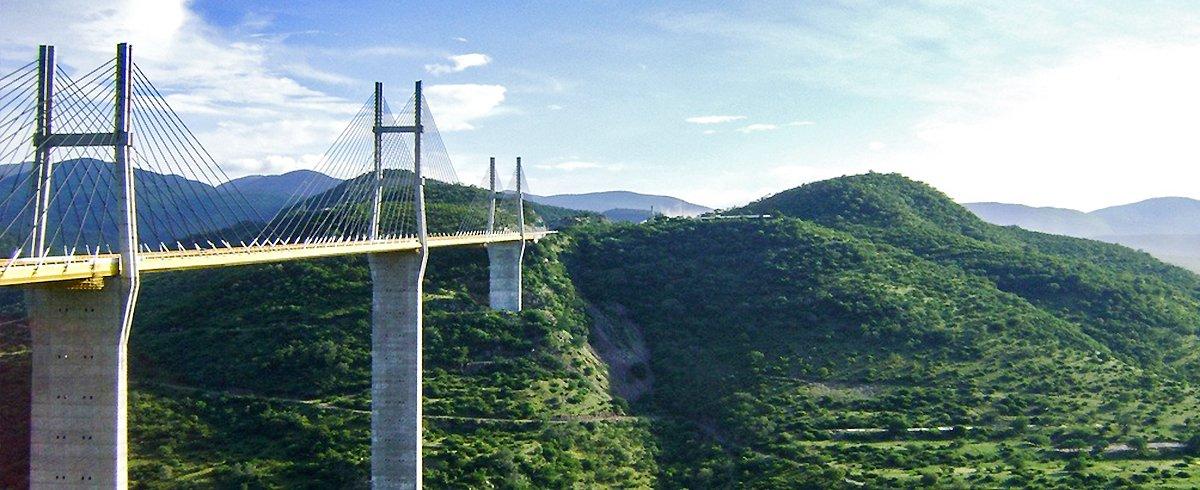 8 Puentes De México Que Son Auténticas Obras De Ingeniería Rock