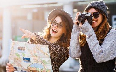 Tourlina, la app para mujeres viajeras en busca de aventura