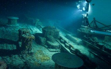 Visitar el Titanic, una realidad en 2018