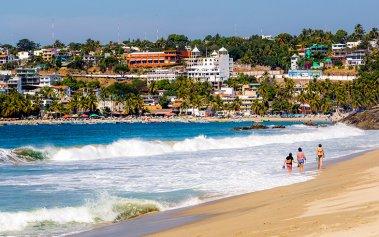 5 lugares en México donde viajar antes de los 30