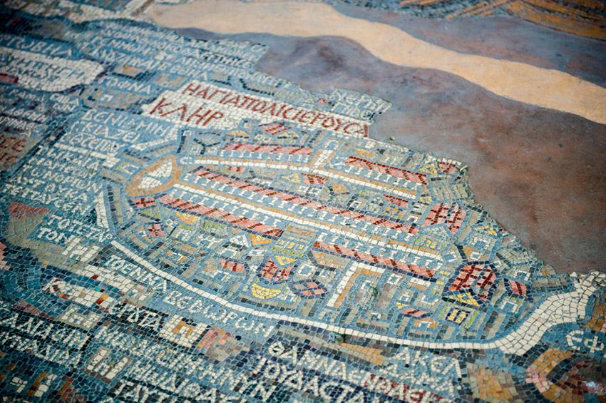 10 lugares que debes visitar en Jordania