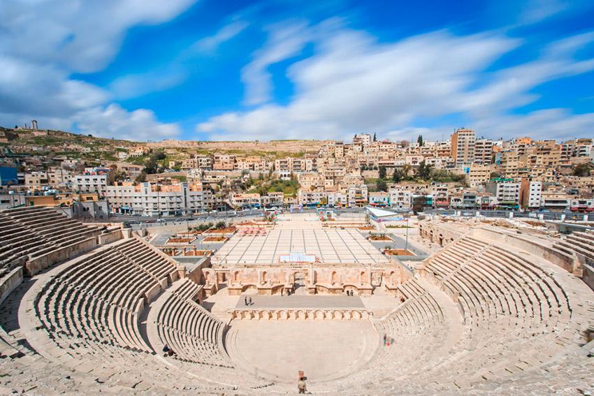 Jordania: 10 lugares que debes visitar