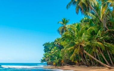 12 increíbles paisajes de Costa Rica