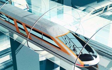 Hyperloop: el nuevo transporte que permitirá viajes a 1200 km/h