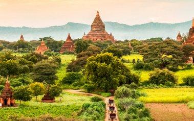 15 Patrimonios de la Humanidad en el mundo