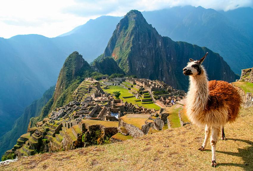 15 Patrimonios de la Humanidad del mundo