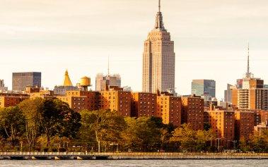 7 lugares en Europa para los amantes de la ciudad