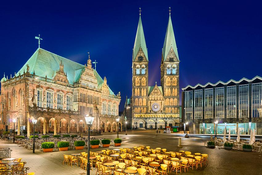 Ciudades infravaloradas de Europa: un viaje obligatorio