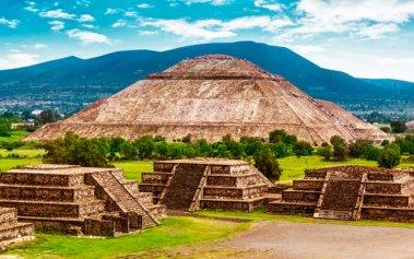 5 imprescindibles de Teotihuacán