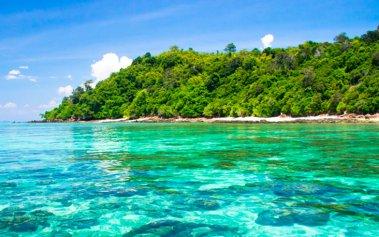 10 islas inaccesibles alrededor del mundo