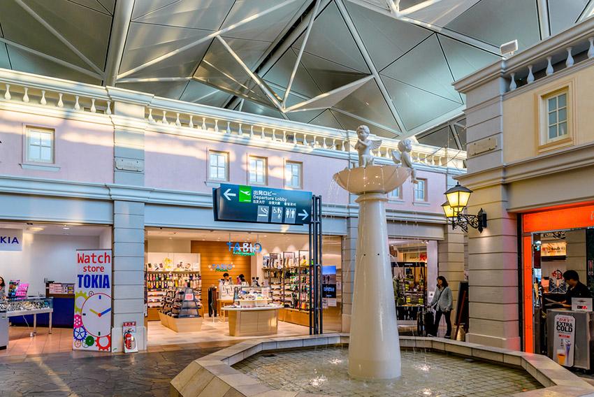 Los 10 mejores aeropuertos del mundo