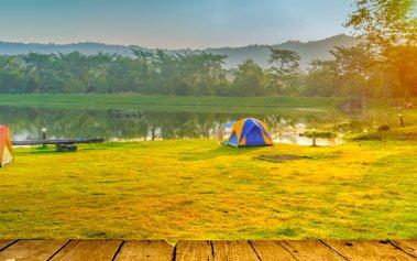 Convive con la naturaleza y descubre los mejores campings del mundo