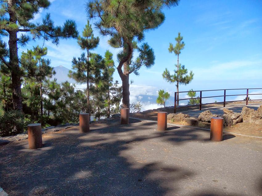 Los 10 miradores de las Islas Canarias a los que debes asomarte