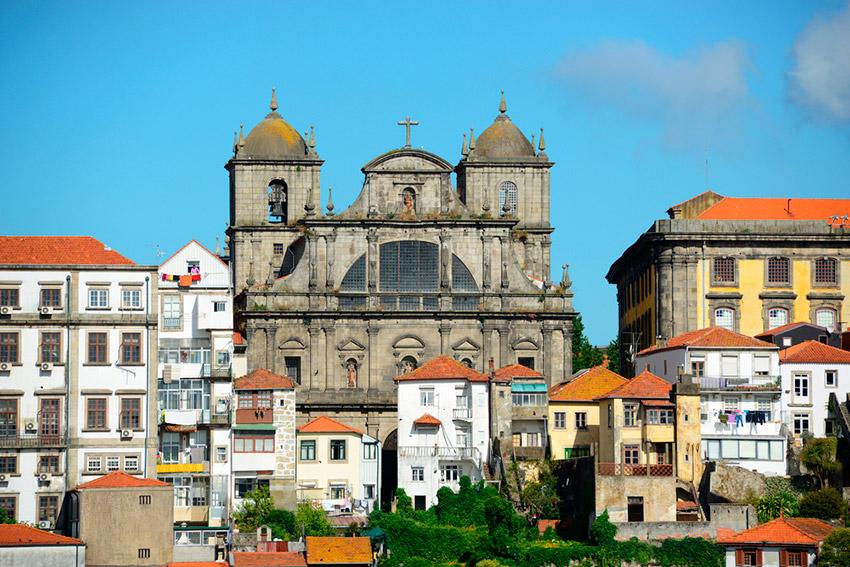 8 planes imprescindibles en Oporto