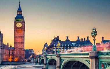 12 rincones secretos de Londres que no conoces